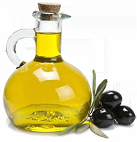 Organic Olive Oil (Olea Europaea)