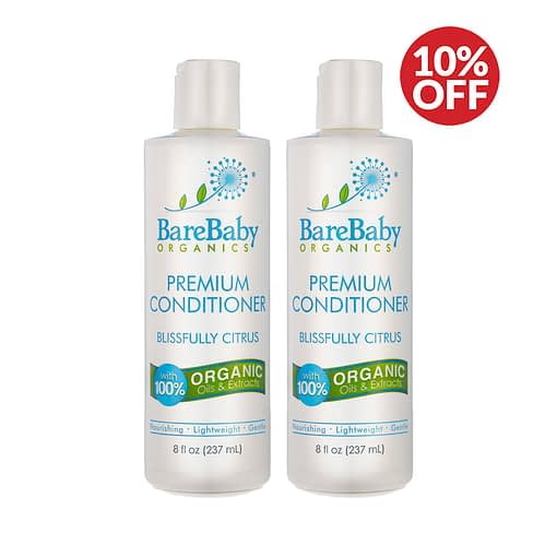 Two Conditioners - 10% Off