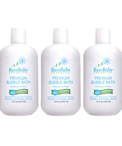 Three Pack Bubble Bath